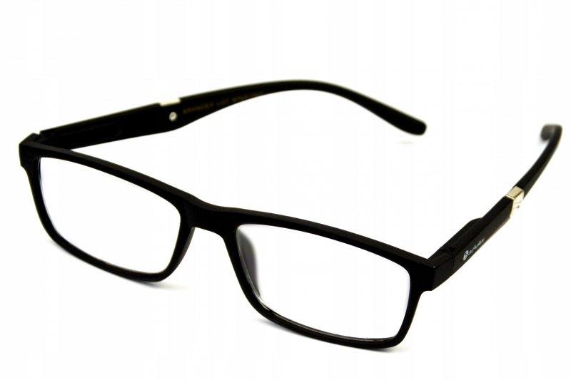 Gentry +2,5 - Okulary Korekcyjne