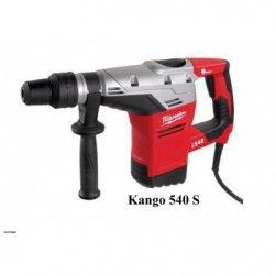 MŁOT UDAROWY OBROTOWY SDS-MAX KANGO 540S