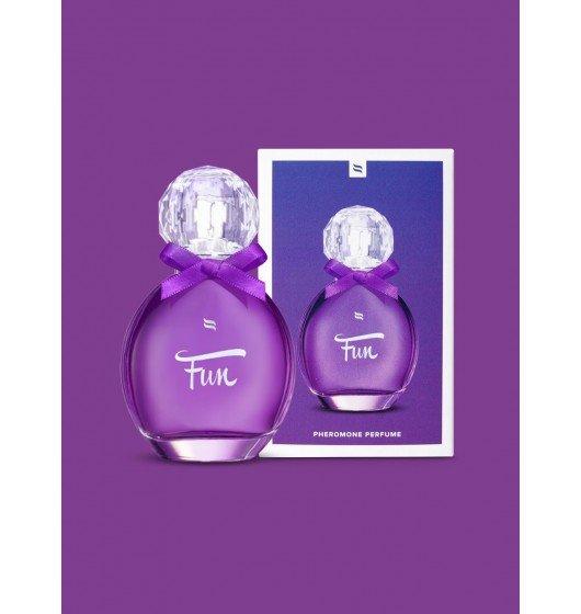 Fun perfumy z feromonami 50ml