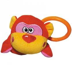 Zabawka wibrująca małpka