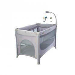 Łóżeczko restful ap950 grey