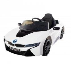 Pojazd bmw i8 4g je 1001 white