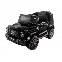 Pojazd merc amg g63 black