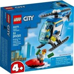 City helikopter policyjny