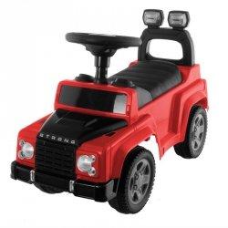 Pojazd 634 red