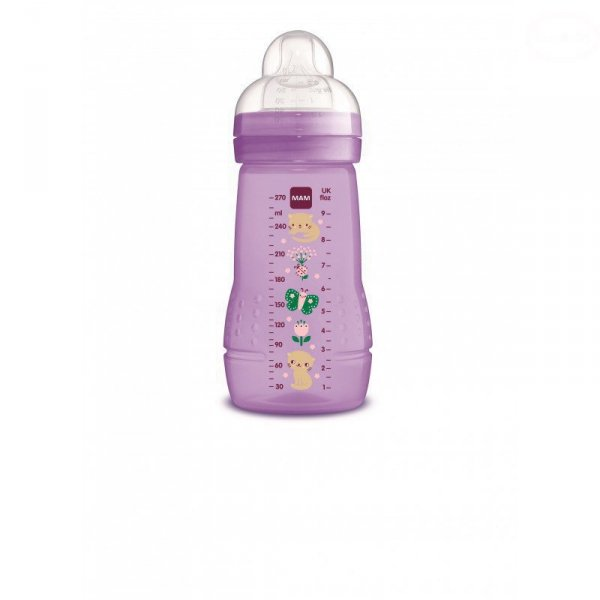BUTELKA BABY BOTTLE 270 ML