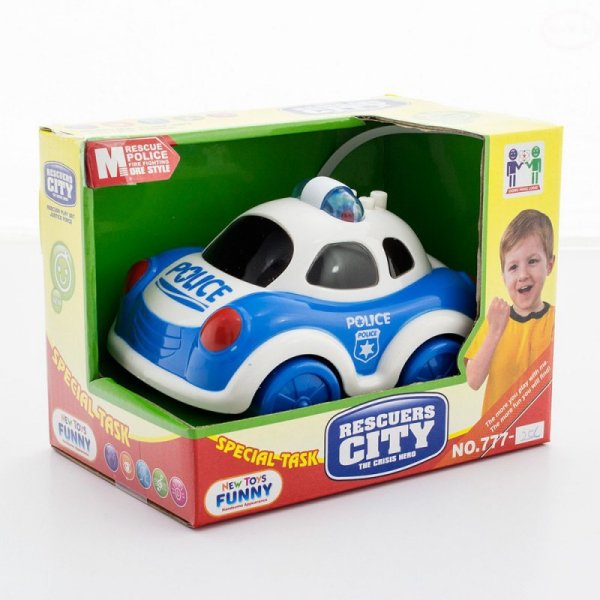Zabawka policja otb0554042