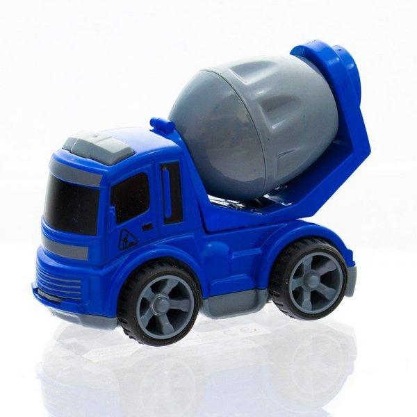 Zabawka autko-metal 0554003