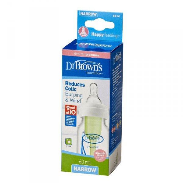 Butelka dr brow stand.60 opti