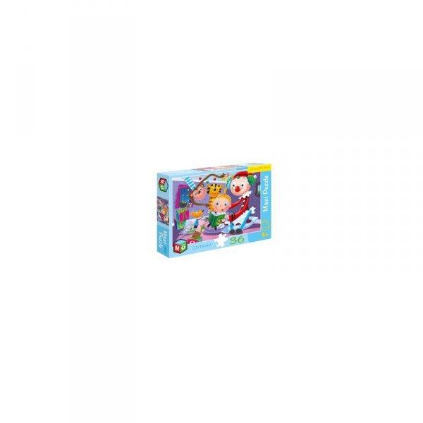 Maxi puzzle 36 czytanka