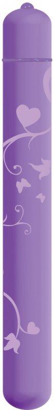 Wibrator - PowerBullet Breeze Flow Lavender Lawendowy