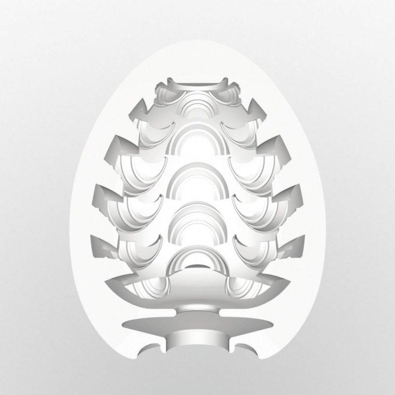 Japoński masturbator - Tenga Egg Stepper 1szt