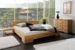 Łóżko drewniane - Caro 1