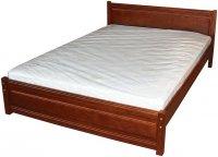 Łóżko Kleopatra 160 x 200 bez pojemnika - od ręki