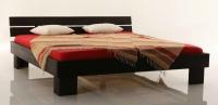 Łóżko drewniane - Metis