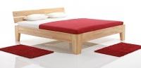 Łóżko drewniane - Kodo