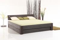 Łóżko drewniane - Zorba