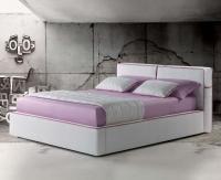 Łóżko Twist
