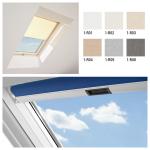 Roto Roleta wewnętrzna  dzienna standard ZRS M manualna okna Designo R4/R7 grupa kolorów 1 (PG1)