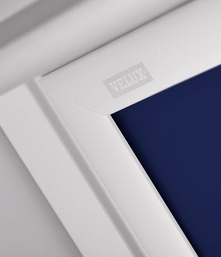Velux Elektryczna Roleta zaciemniająca DML Standard