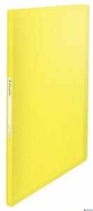 Album ofertowy COLOURICE 40kieszeni żółty 626225 ESSELTE