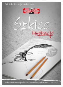 Blok A4 szkice  20k 110g INSPIRACJE BLO-INSZA4 KOH-I-NOOR