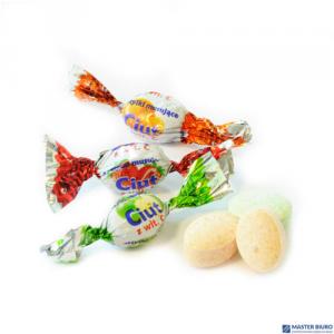 Cukierki JEDNOŚĆ CIUT pudrowe 1kg musującez witaminą C