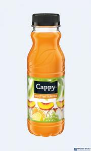 CAPPY Napój MULTIWITAMINA 0.33L butelka PET 983604
