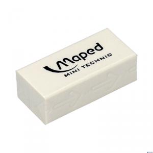 Gumka MINI TECHNIC w celofanie 011300 MAPED