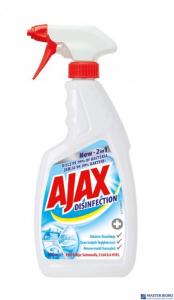 _ AJAX Płyn do dezynfekcji 500ml OPTIMAL7 12301 GR01355A