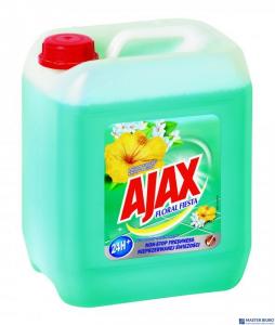 (wycofany)AJAX Płyn do czyszczenia uniwersalny 5l Błękitna laguna 905211