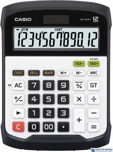 Kalkulator CASIO WD-320 wodoodporny