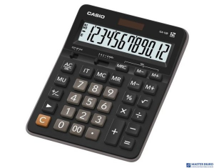 Kalkulator CASIO GX-12 B
