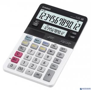 Kalkulator CASIO JV-220 S 12 poz.(podwójny ekran)
