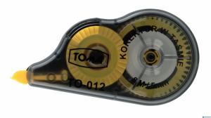 Korektor w taśmie 5mm 8m TOMA TO-012