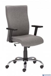 Krzesło William R19T steel EF031 szary NOWY STYL
