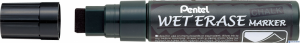 Marker kredowy SMW56-A czarny PENTEL