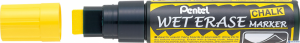 Marker kredowy SMW56-G żółty PENTEL