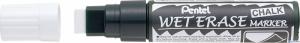 Marker kredowy SMW56-W biały PENTEL