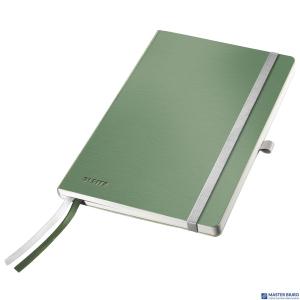 Notatnik miękki LEITZ STYLE A5 kratka Pistacjowa zieleń 44880053