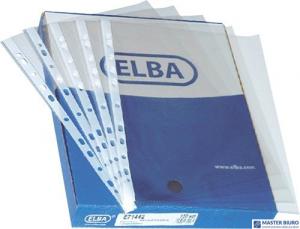 Koszulka krystaliczna ELBA A4 (100) 60mic 71442  400005628
