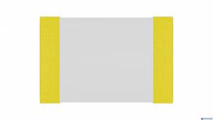 Okładka na zeszyt A5 (50) OZ-01 STANDARD