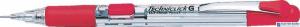 Ołówek PD305T czerwony PENTEL