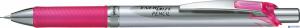 Ołówek automatyczny PENTEL Energize 0.5mm ergonomiczna obudowa różowy