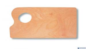 Paletka 161714 malarska z drew na KOH-I-NOOR