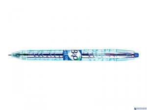 Długopis żelowy B2P GEL niebieski BL-B2P-5-L-BG-FF PILOT