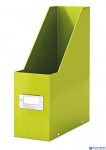 Pojemnik na czasopisma zielony LEITZ Click & Store 60470064