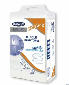 Ręcznik BULKYSOFT M-Fold luxury 82311 Membrane plus 3warstwy