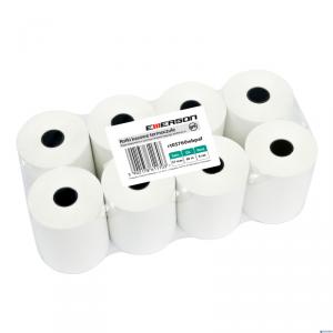 Rolki termiczne 57x60m 8szt. EMERSON rt05760wbpaf BPA free