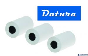 Rolki termiczne DATURA 28x25mm (10szt)